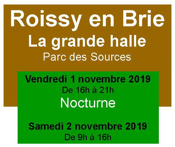 1908 Annonce Roissy