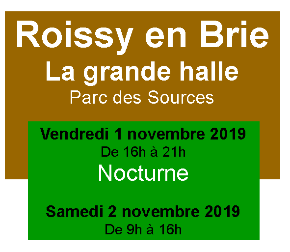 1910 Annonce Roissy