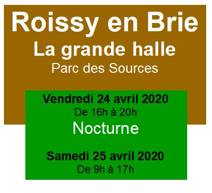 2001 Annonce Roissy