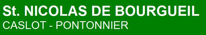 Entète St Nicolas