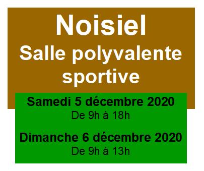 2007 Annonce Noisiel