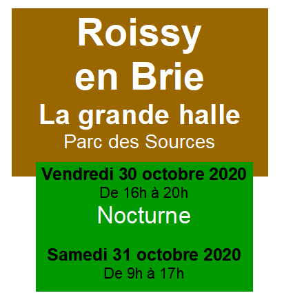2007 Annonce Roissy