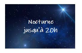 2010 Nocturne 20h