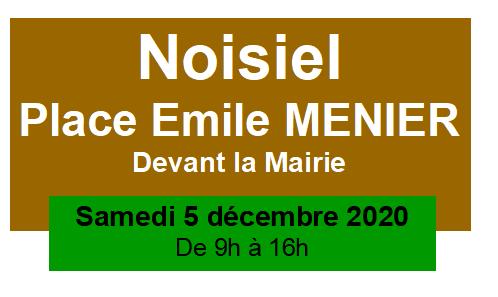 Annonce place Emile Meunier