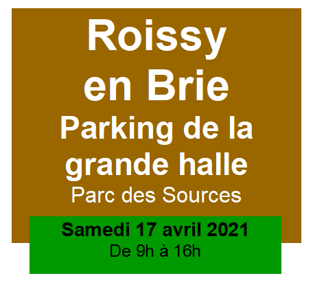 2103 Annonce Roissy 17 avril
