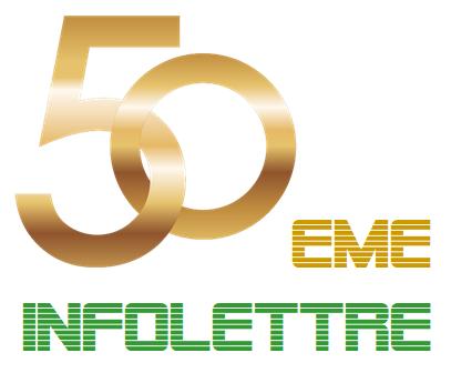 50 ème InfoLettre